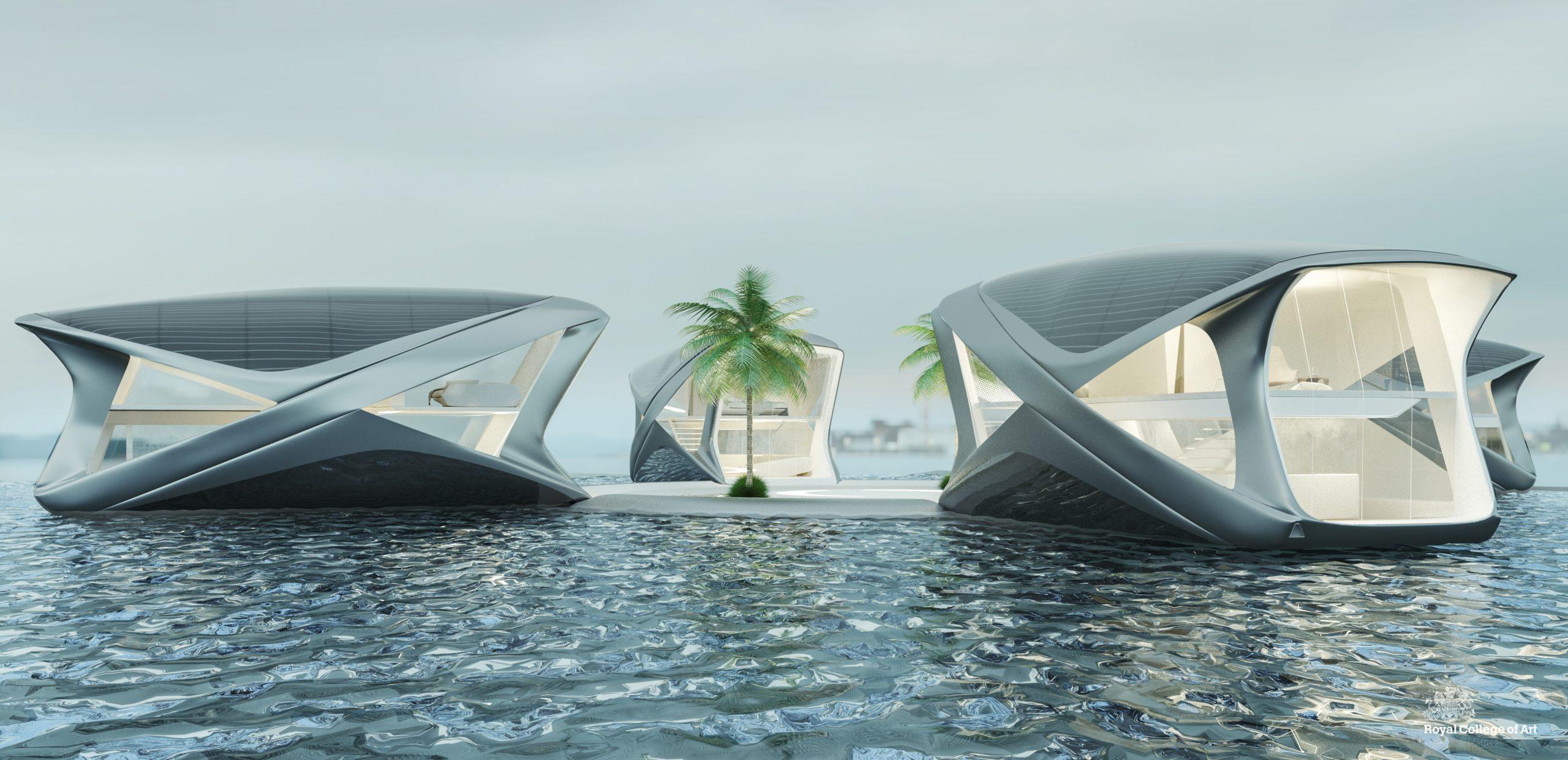 Ocean Community by Wojciech Morsztyn