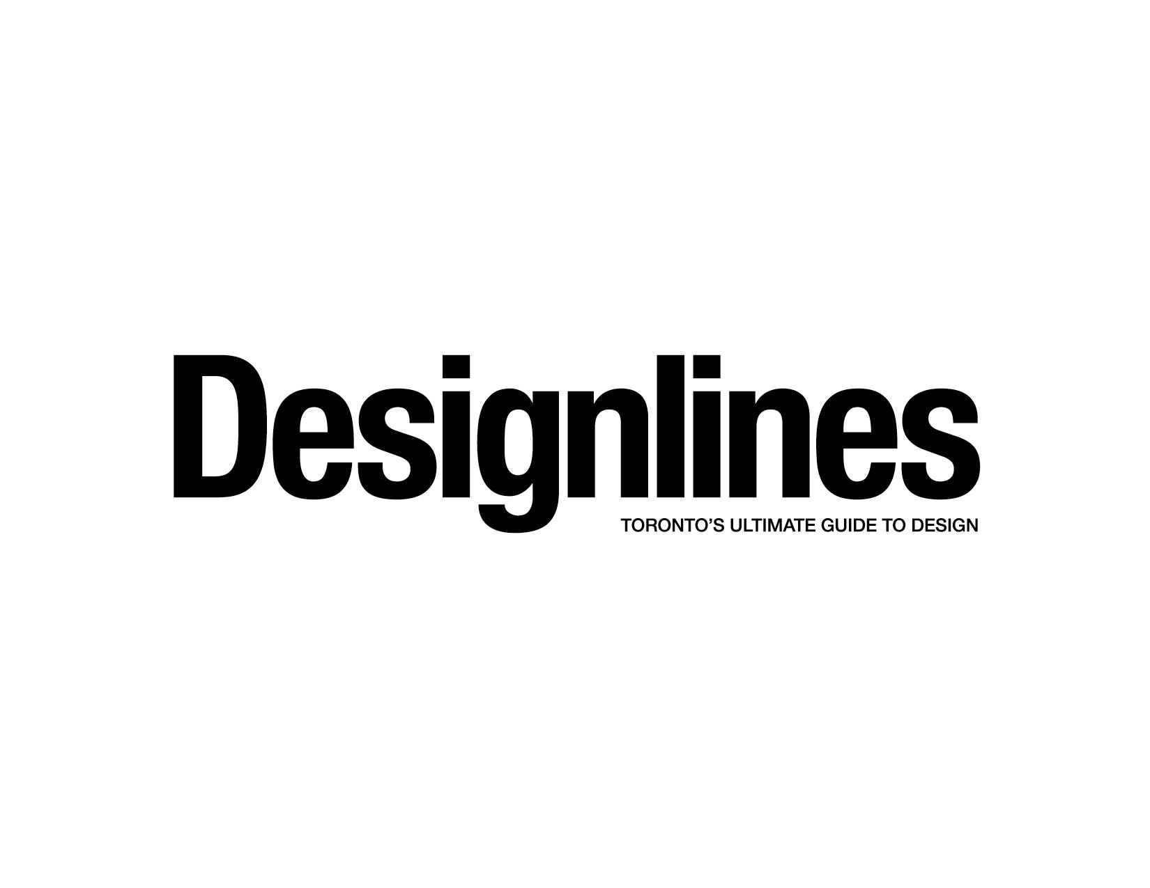 Designlines logo