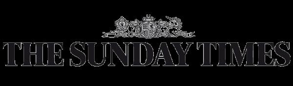 The Sunday Times logo